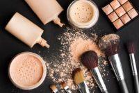 Kromme neus - zodat u kunt bedekken met make-up