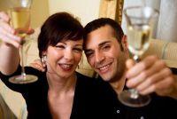 Cadeaus voor 1e huwelijksverjaardag - dus krijg je partner een plezier