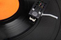 Gebruik platen als decoratie - zodat u een muziek-kamer in de juiste stijl te versieren