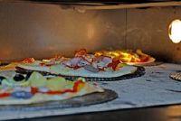 Thermostaat voor pizza oven - deze diensten moeten voldoen