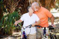 45ste huwelijksverjaardag - dus samen vieren