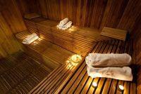 Het installeren van een sauna in de kelder - zo succesvol planning