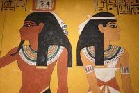 """Carnaval kostuum """"Cleopatra"""" naaien zelf - ideeën voor meisjes"""