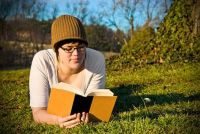 Leren teksten uit het hoofd - dus slaagt's