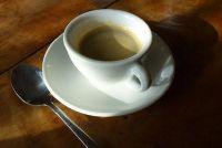 Cafeïne Flash - je kunt doen na te veel consumptie van koffie