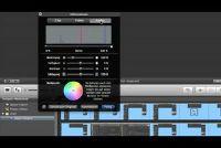 Een video cut op de Mac - Hoe het werkt