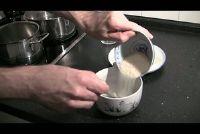 Gummy selbermachen - een recept
