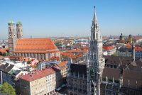 In München dingen - ideeën