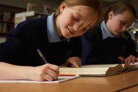 Schrijf een persoonlijke verklaring - Notities