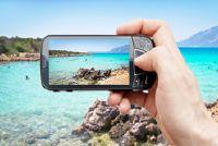 iPhone 5 - de camera die u gebruikt zo