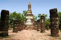 Boeddhisme - rituelen en in staat zijn om hun zegje te doen
