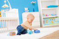 Babykamer make - creatieve ideeën