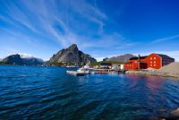 In Noorwegen, onroerend goed kopen