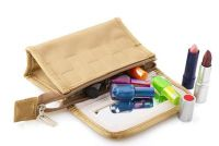 Een make-up tas naaien - DIY instructies