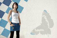 Maak je eigen kleding - online design als haar eigen modelijn