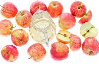Gezond en smakelijk appelsap te bereiden - een recept om je eigen te maken