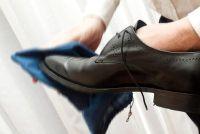 Schoonmaken van schoenen - een gids