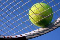 Tennis - goed kan worden afgesteld Tension