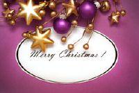 Ontworpen e-cards met muziek voor Kerstmis - dus slaagt's