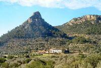 Kamperen in Mallorca - Hier is het Klooster van Lluc