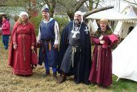 Namen van middeleeuwse vrouwen - dus je zal een ongebruikelijke naam te vinden