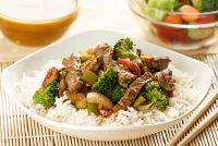 Koolhydraten ochtend, middag gemengde voeding, eiwitten 's nachts - drie heerlijke recepten voor gewichtsverlies