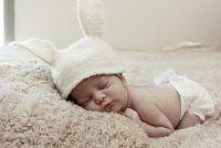 Baby: hoed in de zomer?  - Ervaring verslag van een zevenvoudige moeder