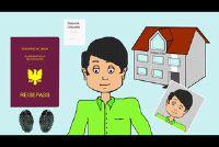 Hoe lang duurt het om een aanvraag voor een paspoort?  - Belangrijke informatie