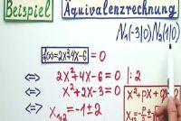 Polynomial - bereken nullen