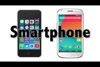 Ken het verschil tussen de iPhone en andere smartphones