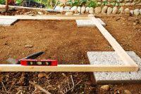 Build tuinhuisje stichting zelf - Instructies