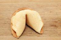 Fortune Cookies zelf Label - Manual