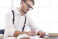 Word zelfstandigen als schrijver - dus het kan werken