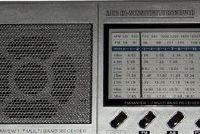 Gebruik elektrische radio in de badkamer - die u moet zich bewust zijn