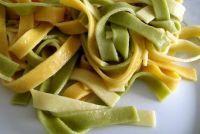 Maak pasta zelf - hoe het werkt zonder machine