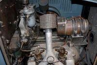 Diesel filter is verstopt - wat te doen?
