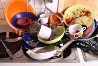 Verwaarlozing een gehuurd appartement - dus je reageert als een buurman of verhuurder