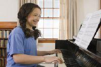 Gebruik toetsenbord als een piano - Tips