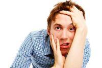 Duizeligheid, die wordt veroorzaakt door stress - wat te doen?