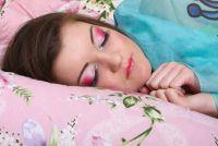 Ik voel me zwak - zodat u goed kunt ontspannen door middel van een gezonde slaap