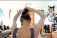 Eenvoudig, snel kapsels voor elke dag - kappers gids