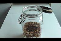 Walnut likeur - recept om je eigen te maken