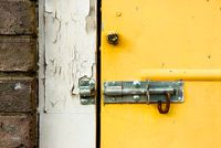 Vermindering van de huur als de deur is gebroken?  - Informatie voor huurders