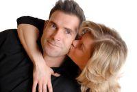 Voorkom kwijlen tijdens het kussen - dus het kan slagen
