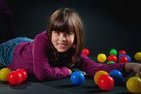 Games voor de kinderkamer - Tips voor het verplaatsen van games met ballen