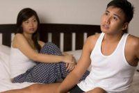 Kuste en niet meer met elkaar praten?  - Behavioral advies