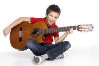 Hoe snel leer je gitaar spelen?