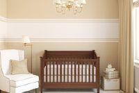Babykamer benadrukken - Ideeën