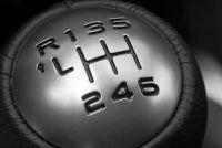 BME E46: Change versnellingspookknop - handmatig