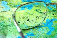 Positionering in de geografie